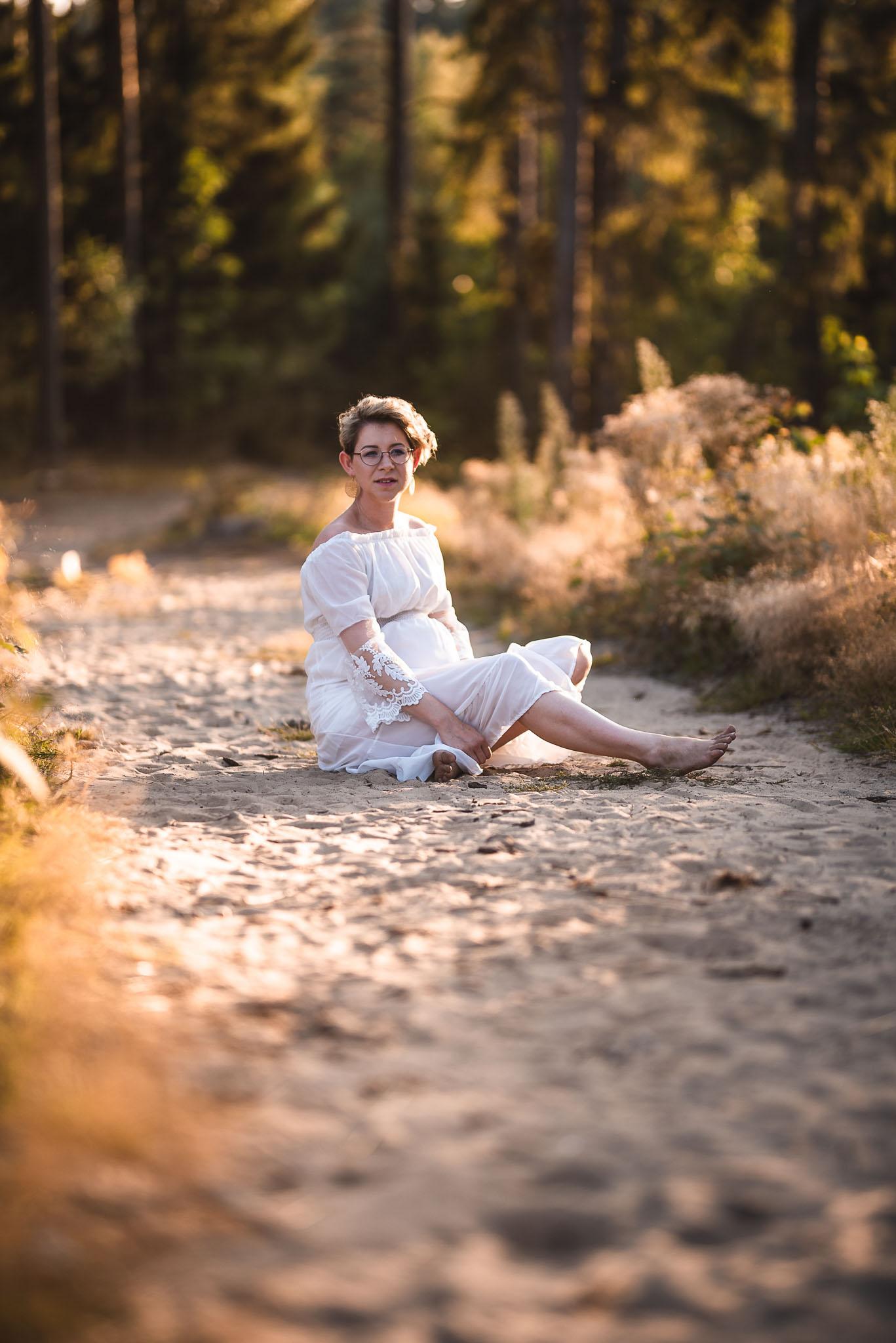 fotografia ciążowa olsztyn