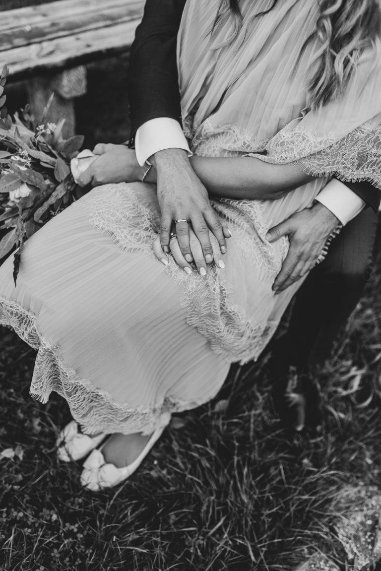 sesja ślubna jerutki