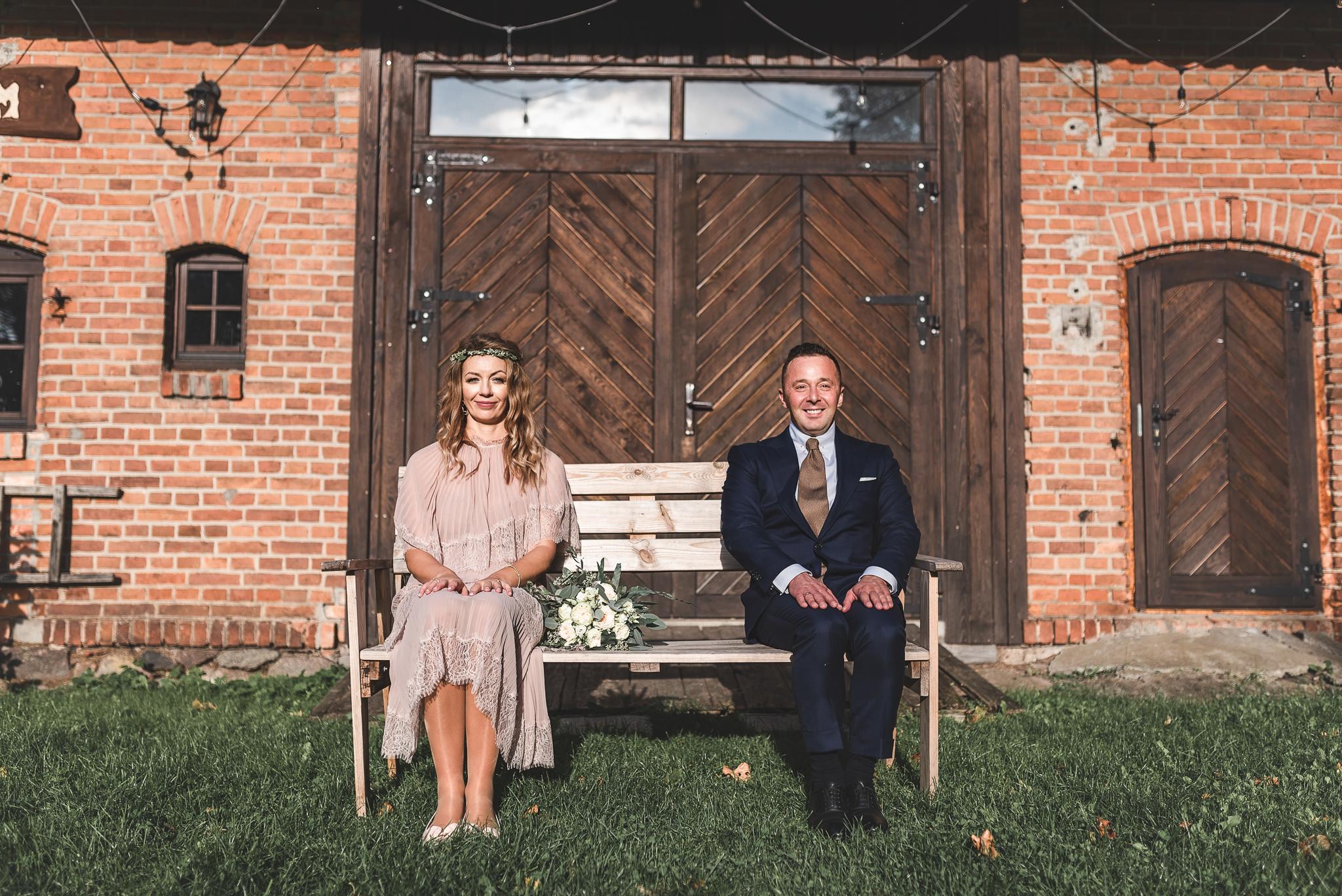 sesja ślubna olsztyn fotograf