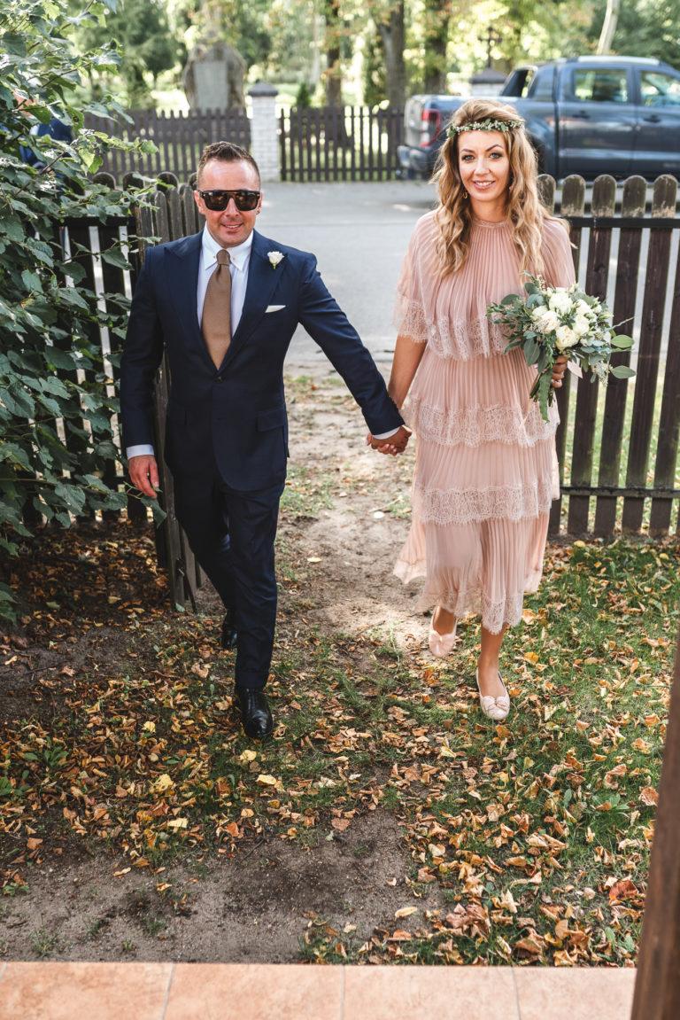 reportaż z przyjęcia ślubnego szczytno olsztyn