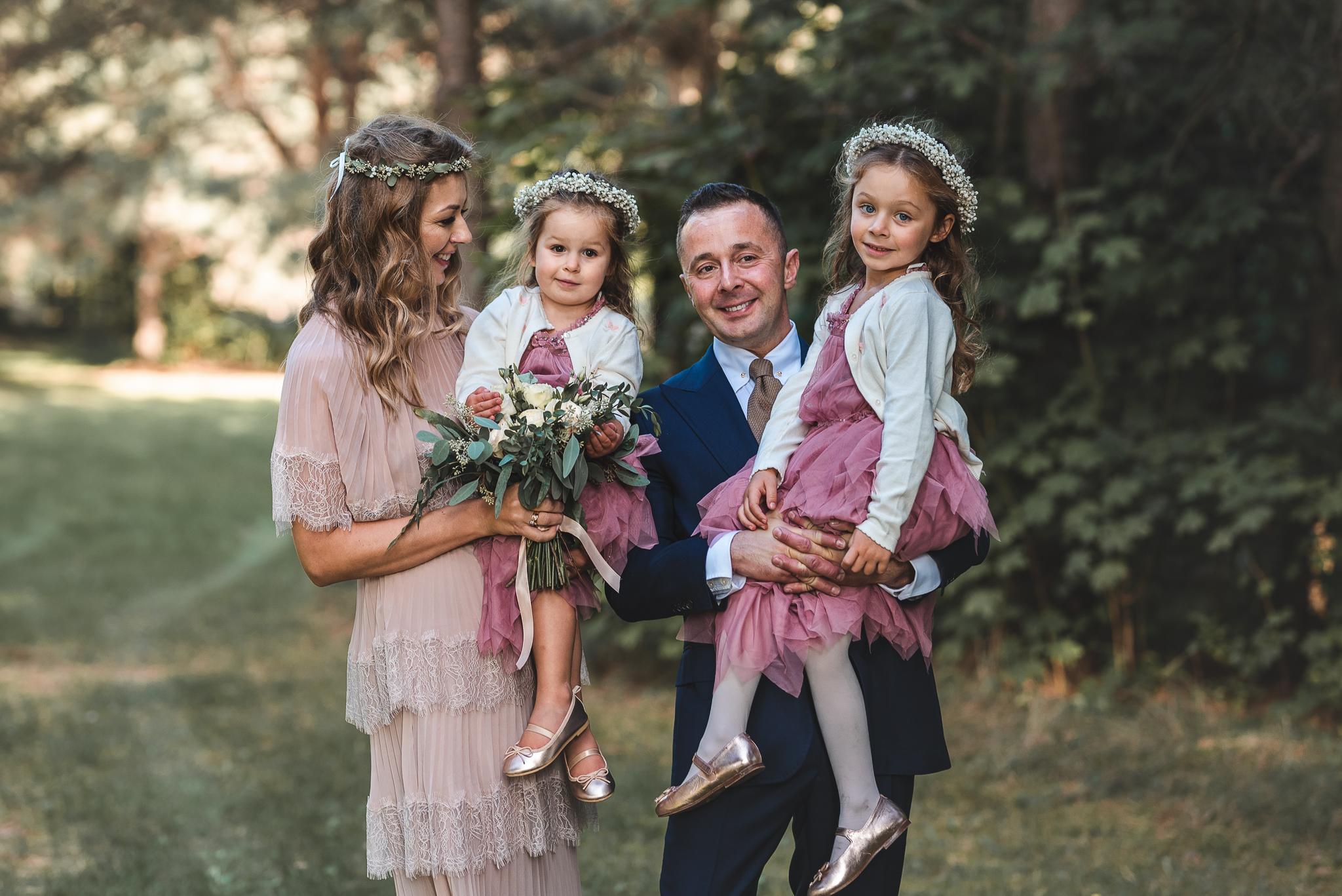 sesja ślubna plenerowa szczytno