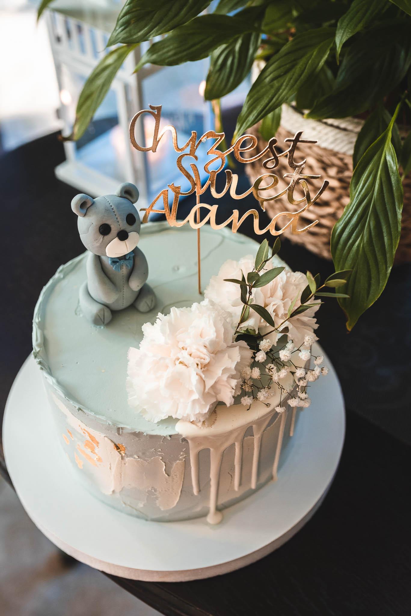 tort na chrzest olsztyn