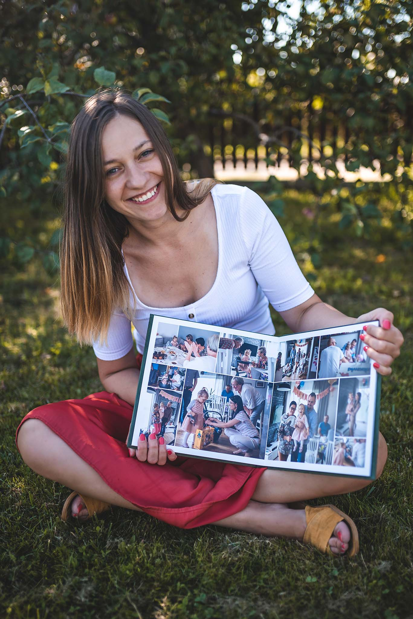 fotoalbum Olsztyn
