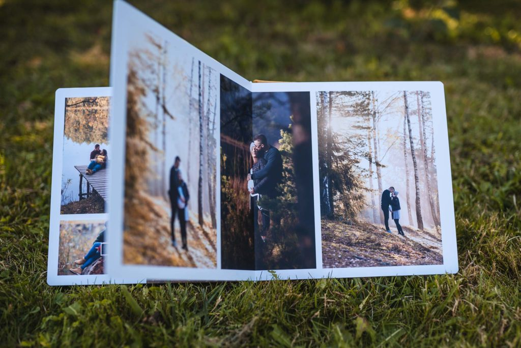fotoalbum na zdjęcia