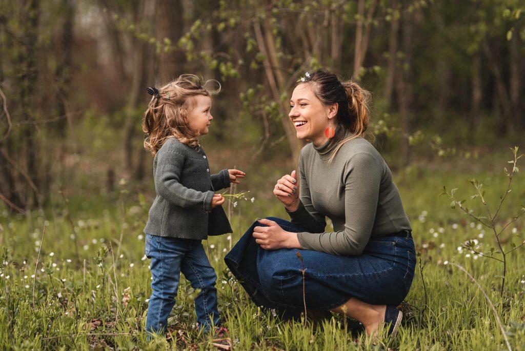 sesja na dzień matki
