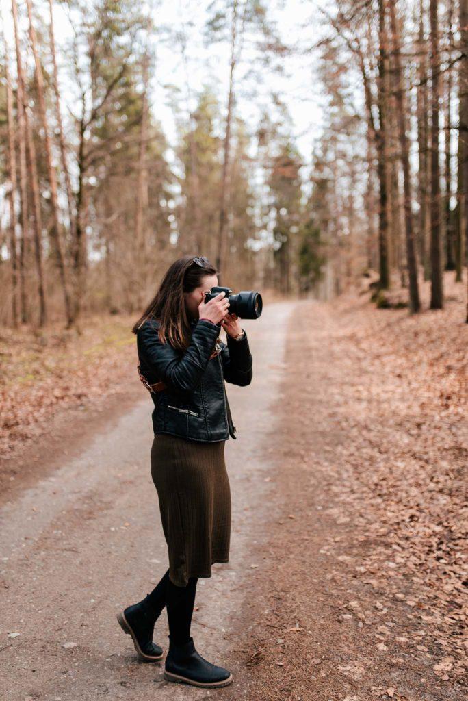 izabela waleszczyńska, fotograf olsztyn