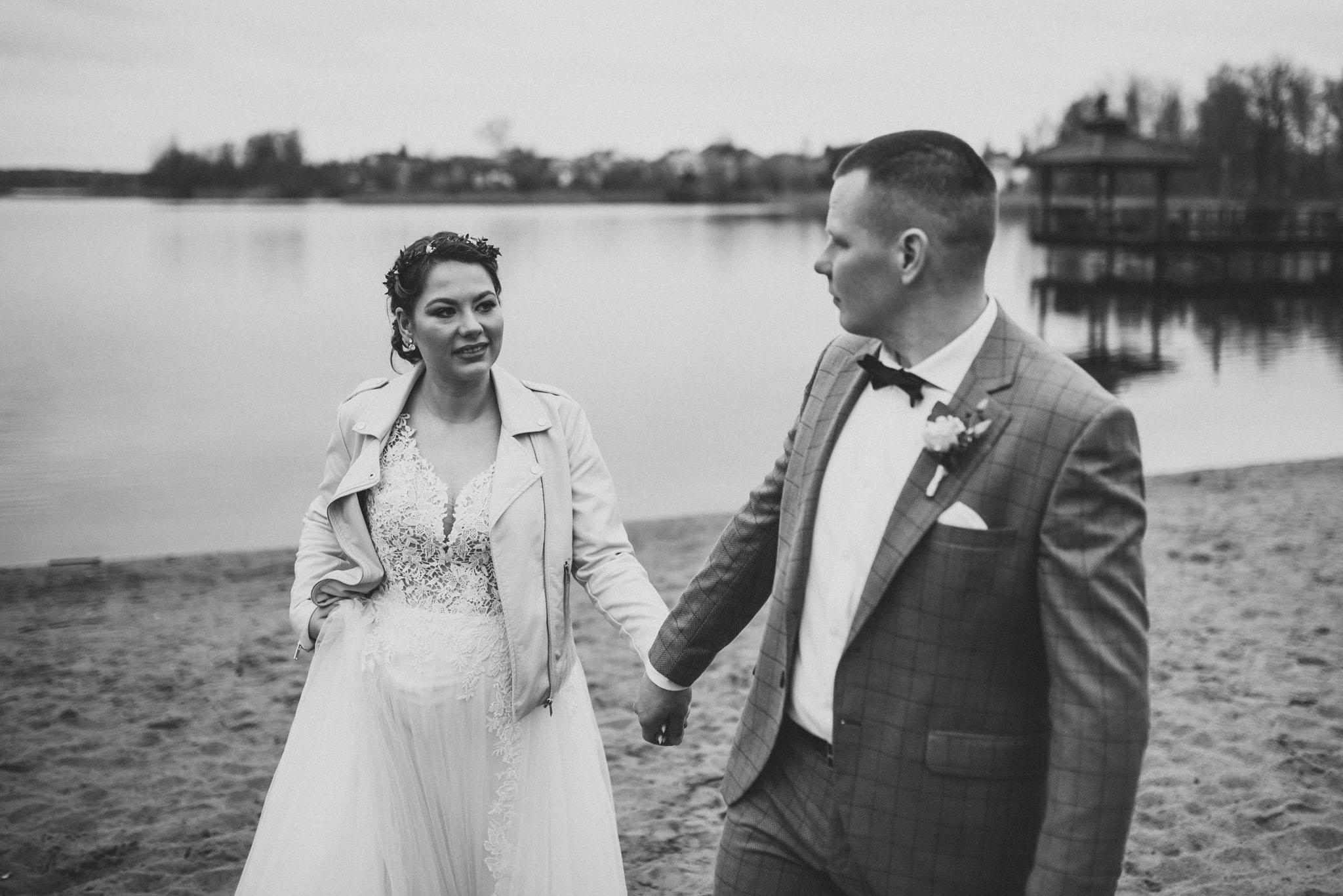 sesja ślubna szczytno