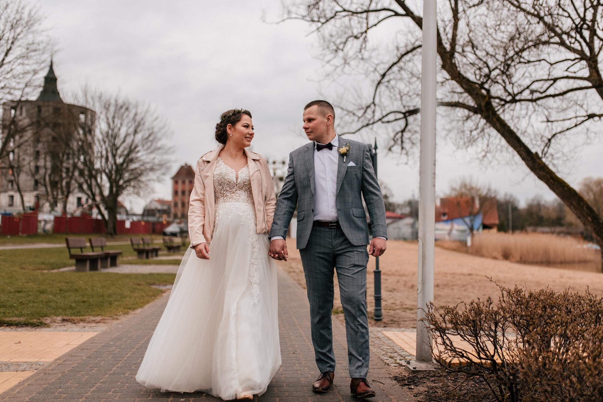 fotograf na ślub szczytno, olsztyn